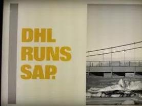 SAP DHL