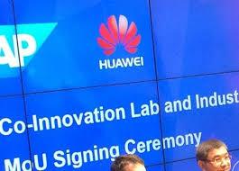 SAP Huawei
