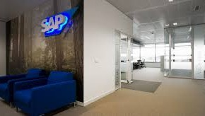 Sap office Paris