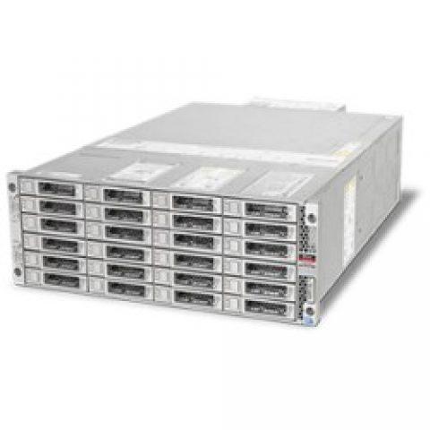 Oracle Database Appliance certifiée pour les logiciels SAP