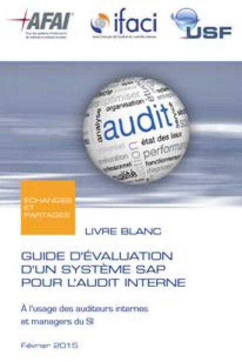 Un guide pour auditer votre système SAP