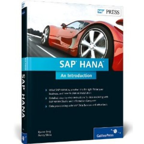 SAP HANA: An Introduction
