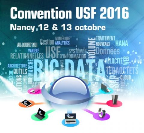 La convention USF sous le signe de la Data