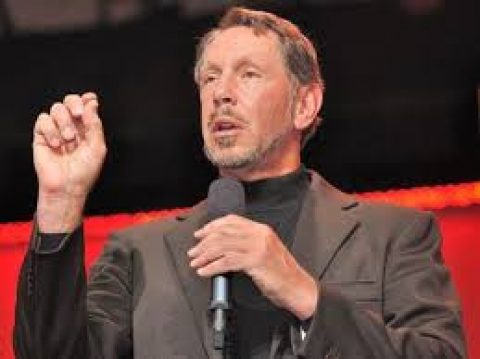 Humeur : quand Larry Ellison (Oracle) snobe IBM et SAP