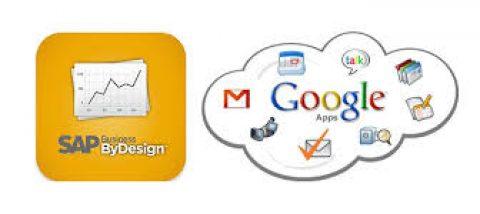 Sapphire 2015 : SAP mieux intégré aux Google Apps