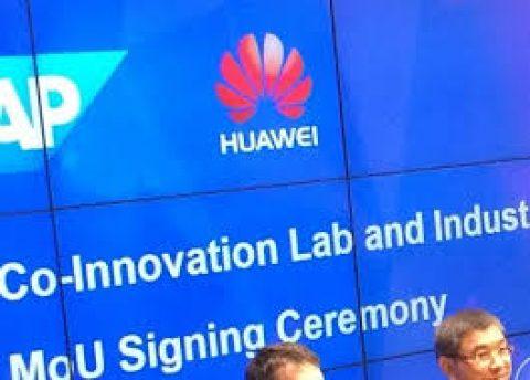 SUSE et Huawei, soutiens de SAP HANA en Chine
