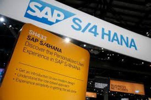 """SAP – La croissance du SaaS et de HANA """"valide"""" la stratégie"""