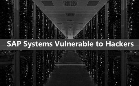 La cybersécurité des applications SAP est encore trop souvent prise à la légère