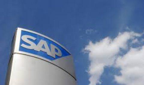 SAP France admet un plan social sur fond de bons résultats