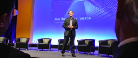 SAP Business Suite sur Hana : Oracle, ne vois-tu rien venir ?