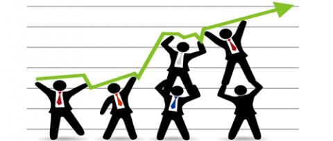 Recrutements IT en 2013 : autant, voire mieux, qu'en 2012