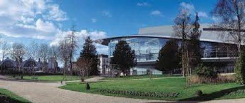 SAP France frole le milliard d'euros de CA en 2014.