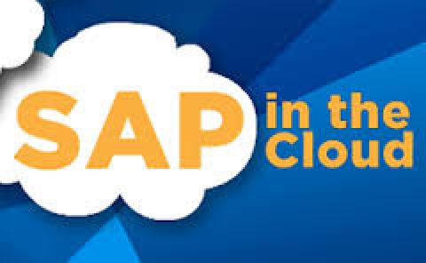Analytique, IoT, S/4 et SaaS : amas de Cloud chez SAP