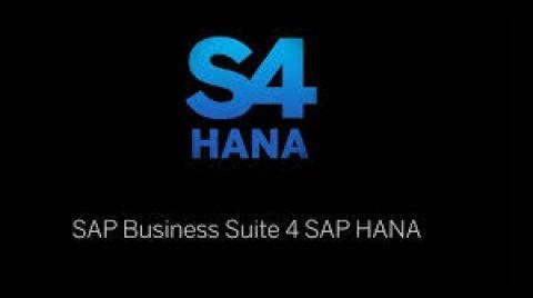 Avec Hana, SAP redécouvre la sécurisation des données