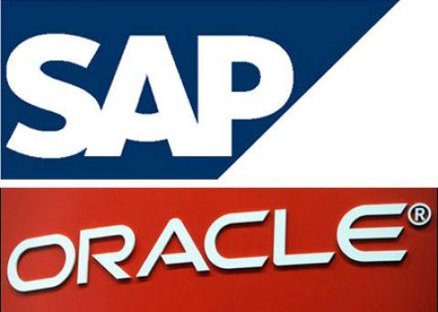 Oracle court toujours derrière SAP pour récupérer 1,3 milliard de dollars